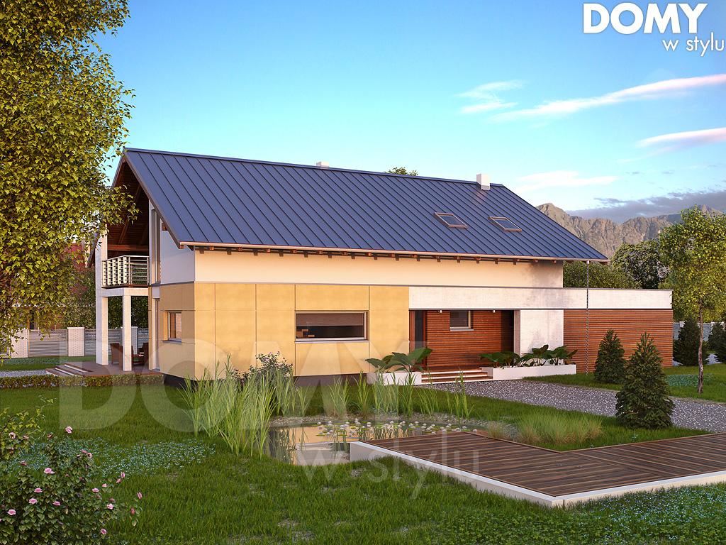 dom-drewniany