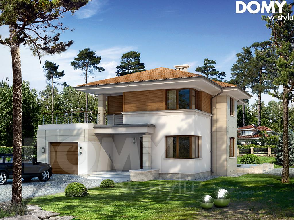 projekt-domu-pietrowego