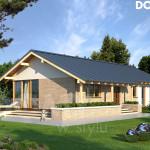 Projekty mieszkanie dla młodych